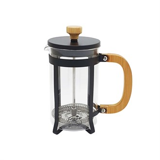 BAMBU FRENCH PRESS 600 ML (SİYAH)