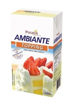 Puratos Ambiante Topping - 1 kg