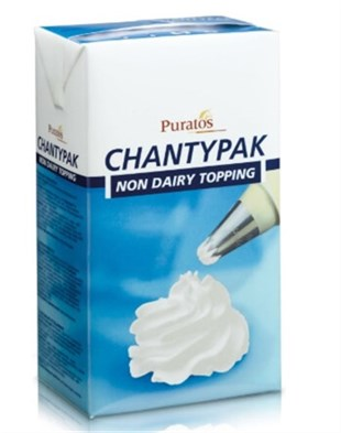 Puratos Chantypak - 1 LT